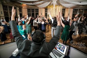 wedding djs and emcees