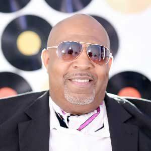 DJ K Webb